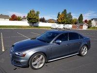 Picture of 2014 Audi S4 3.0T quattro Prestige, exterior, gallery_worthy