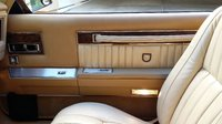 Picture of 1986 Chrysler Le Baron Mark Cross Town and Country Convertible, interior, gallery_worthy