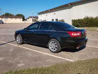 2009 Lincoln MKZ Overview