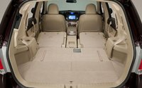 Picture of 2003 Toyota Highlander Limited V6 4WD, interior, gallery_worthy