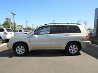 Picture of 2003 Toyota Highlander Limited V6 4WD, exterior, gallery_worthy