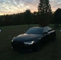 2015 Audi A6 2.0T Quattro Premium Plus, After nice wax, exterior, gallery_worthy