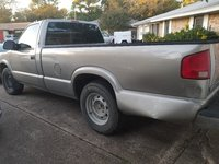 Picture of 2002 GMC Sonoma SL 2WD, exterior, gallery_worthy