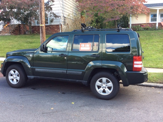 Picture of 2011 Jeep Liberty Sport 4WD
