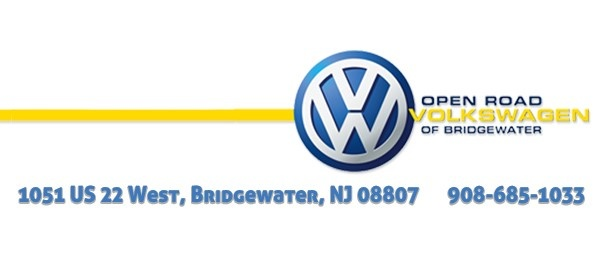 Open Road Volkswagen Of Bridgewater Bridgewater Nj