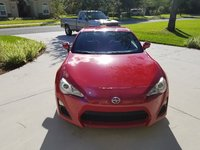 Picture of 2013 Scion FR-S Base, exterior, gallery_worthy