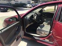 Picture of 2006 Chevrolet Malibu Maxx LT 4dr Hatchback, interior, gallery_worthy