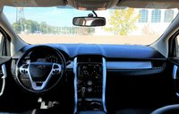 Picture of 2013 Ford Edge SEL AWD, interior, gallery_worthy