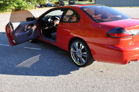 Picture of 1998 Dodge Avenger ES FWD, exterior, gallery_worthy