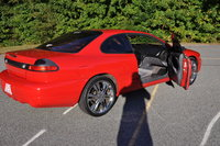 Picture of 1998 Dodge Avenger 2 Dr ES Coupe, exterior, gallery_worthy