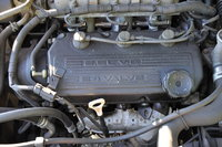 Picture of 1998 Dodge Avenger 2 Dr ES Coupe, engine, gallery_worthy