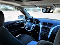 Picture Of 2009 Chevrolet Traverse 2LT AWD, Interior, Gallery_worthy