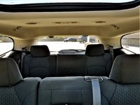 Picture of 2009 Chevrolet Traverse LT2 AWD, interior, gallery_worthy