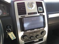 Picture of 2010 Chrysler 300 Touring, interior, gallery_worthy