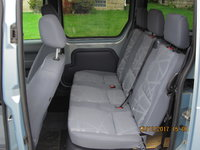 Picture of 2012 Ford Transit Connect Wagon XLT Premium, interior, gallery_worthy