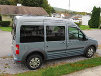 Picture of 2012 Ford Transit Connect Wagon XLT Premium, exterior, gallery_worthy