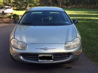 Picture of 2000 Chrysler Concorde LX, exterior, gallery_worthy