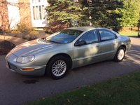2000 Chrysler Concorde Overview