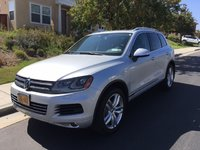 Picture of 2012 Volkswagen Touareg VR6 Executive, exterior, gallery_worthy