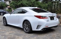 Picture of 2016 Lexus RC 350 Coupe, exterior, gallery_worthy