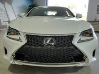 Picture of 2016 Lexus RC 350 RWD, exterior, gallery_worthy