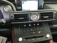 Picture of 2016 Lexus RC 350 RWD, interior, gallery_worthy