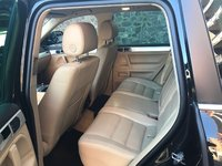 Picture of 2009 Volkswagen Touareg 2 V6 TDI, interior, gallery_worthy