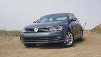 Picture of 2017 Volkswagen Jetta, exterior, manufacturer, gallery_worthy