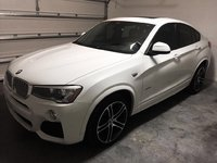 Picture of 2015 BMW X4 xDrive28i, exterior, gallery_worthy