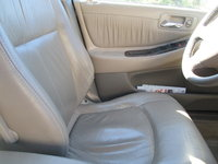 Picture of 1998 Honda Accord EX V6, interior, gallery_worthy