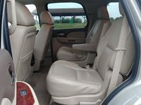 Picture of 2011 Chevrolet Tahoe LTZ 4WD, interior, gallery_worthy