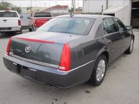 Picture of 2011 Cadillac DTS Luxury, exterior, gallery_worthy
