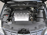 Picture of 2011 Cadillac DTS Luxury, engine, gallery_worthy