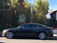 Picture of 2013 Audi A6 3.0T Quattro Premium Plus, exterior, gallery_worthy