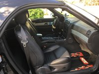 Picture of 2002 Ford Thunderbird Base Convertible, interior, gallery_worthy