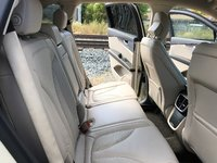 Picture of 2016 Lincoln MKX Select AWD, interior, gallery_worthy