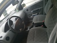 Picture of 2005 Chevrolet Aveo LS Hatchback FWD, interior, gallery_worthy