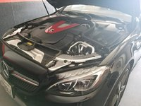 Picture of 2016 Mercedes-Benz C-Class C 450 AMG, engine, gallery_worthy