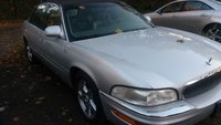Picture of 2000 Buick Park Avenue Ultra FWD, exterior, gallery_worthy