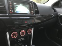 Picture of 2017 Mitsubishi Lancer SE AWD, interior, gallery_worthy