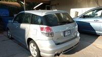 Picture of 2006 Toyota Matrix XRS, exterior, gallery_worthy