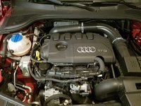 Picture of 2014 Audi TT 2.0T quattro Premium Plus Roadster AWD, engine, gallery_worthy