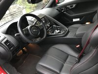 Picture of 2015 Jaguar F-TYPE S, interior, gallery_worthy