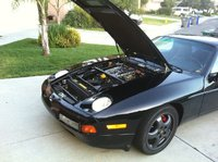 Picture of 1989 Porsche 928 S4 Hatchback, engine, gallery_worthy
