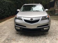Picture of 2012 Acura MDX SH-AWD with Technology Package, exterior, gallery_worthy