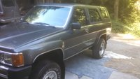 Picture of 1989 Toyota 4Runner 2 Dr SR5 V6, exterior, gallery_worthy
