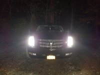 Picture of 2012 Cadillac Escalade Premium AWD, exterior, gallery_worthy