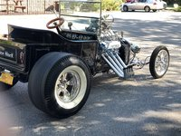 Picture of 1923 Ford Model T, gallery_worthy