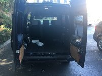 Picture of 2012 Ford Transit Connect Cargo XL w/ side and rear glass, interior, gallery_worthy