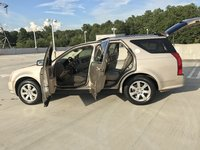 Picture of 2006 Cadillac SRX V8 AWD, exterior, gallery_worthy